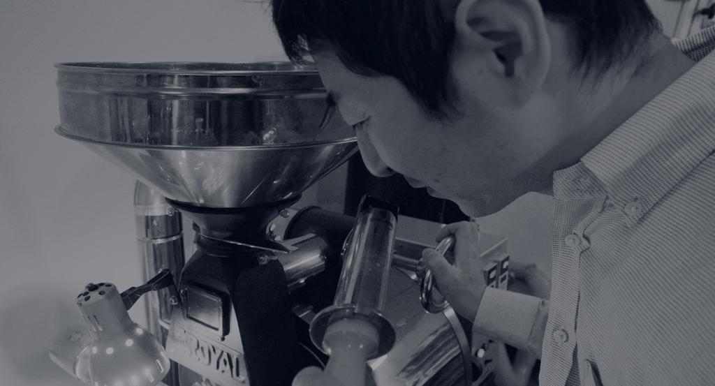 横浜市港南区のスペシャルティコーヒー専門店 - boncoin coffee 『Bon Coin COFFEE - ボンコアンコーヒー』 について