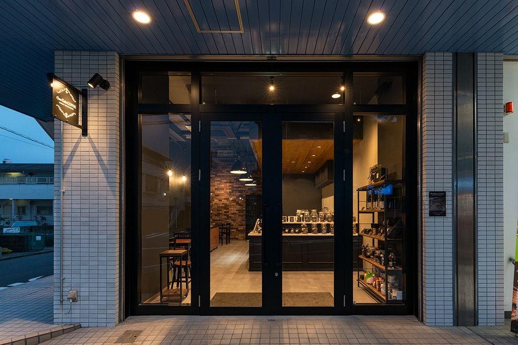 横浜市港南区のスペシャルティコーヒー専門店・通販 ボンコアンコーヒー boncoincoffee